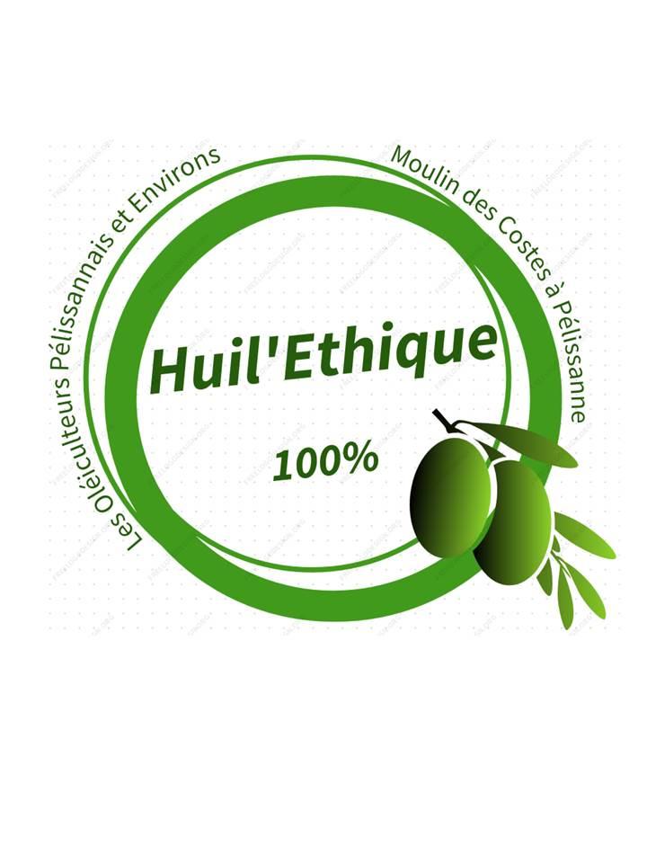 Huil'Ethique et lancement des olivades